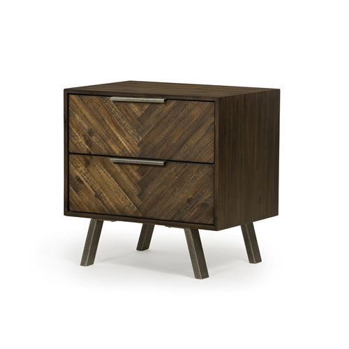 Harrington Nightstand