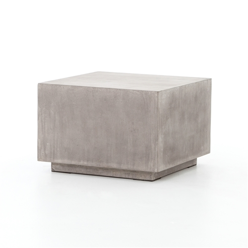 Bina Parish Concrete Cube