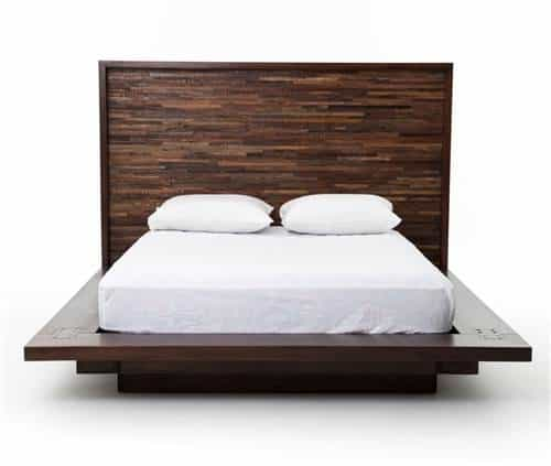 Bina Devon King Bed