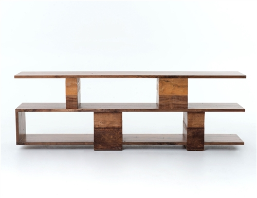 Four Hands Bina Ginger Console Table