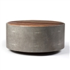 Bina Crosby Round Coffee Table