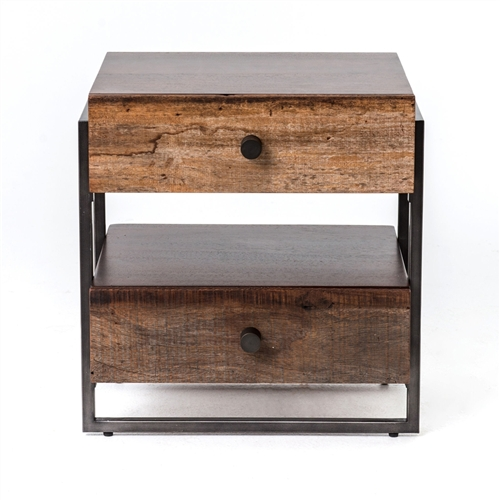 Bina Milo End Table