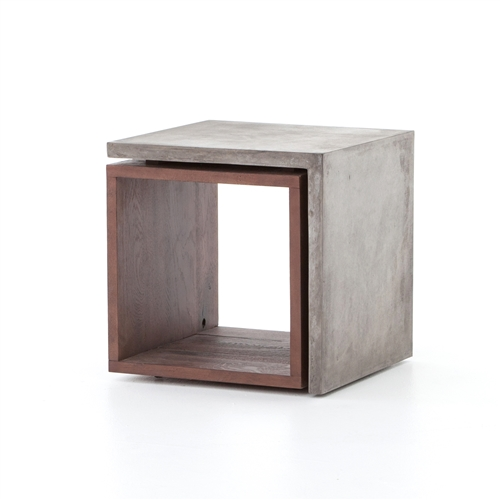Bina Freddie Side Table