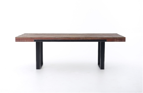 "Bina Graham 84"" Dining Table"