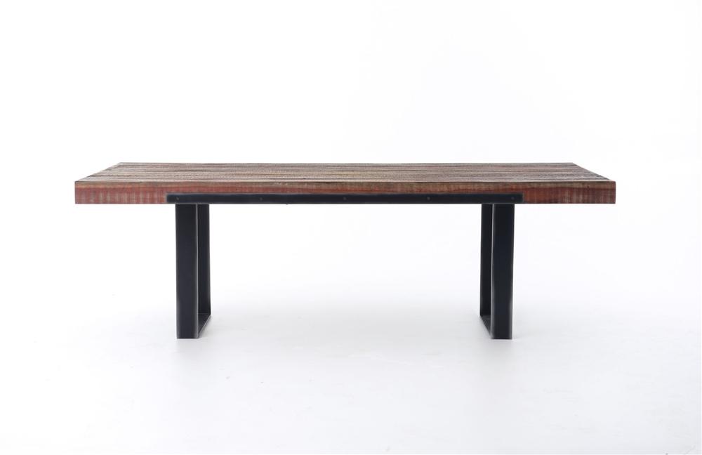 84 dining table shadow gray bina graham 84
