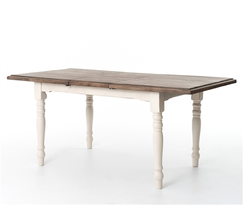 "Cornwall Extendable Dining Table 55""/71''"