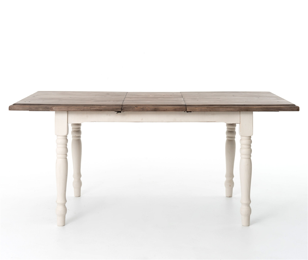 Cornwall Extendable Dining Table 55 71
