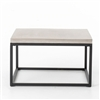 "Constantine Maximus 30"" Square Coffee Table"