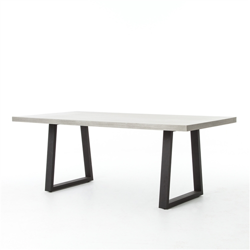 "Constantine Cyrus 79"" Dining Table"