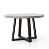 "Constantine Cyrus 48"" Round Dining Table"