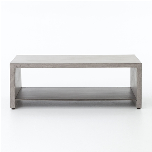Everett Hugo Coffee Table