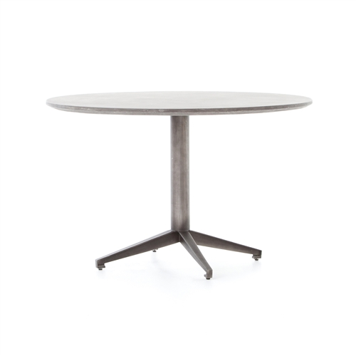 Kaufman Round Dining Table 47""
