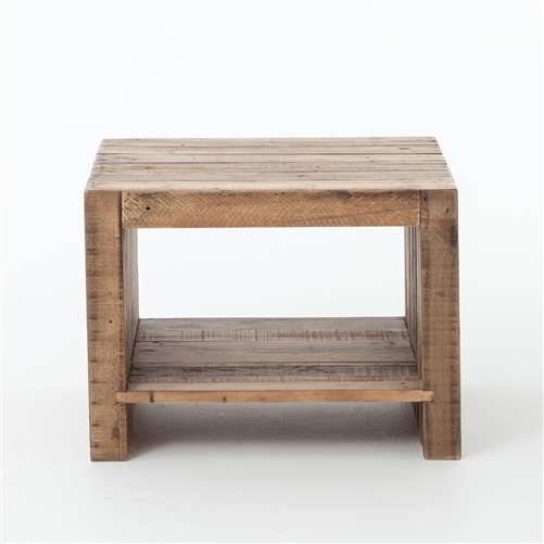 Sierra Beckwourth Side Table