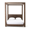 Hadley Willard Canopy Bed-King