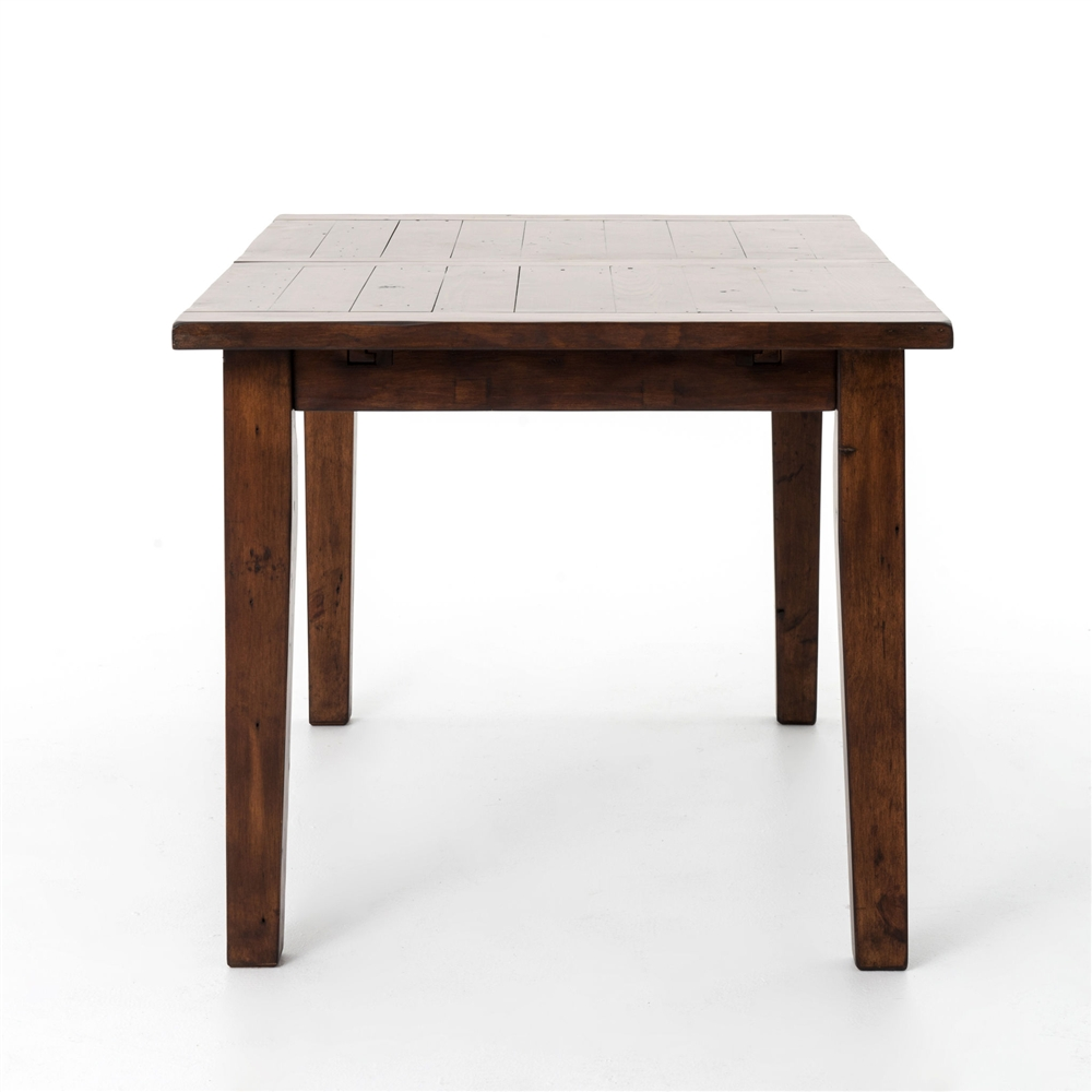 Charming Irish Coast Extension Dining Table ... Part 14