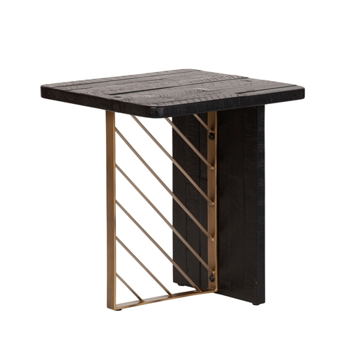 Arman End Table