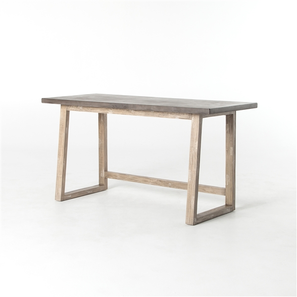 Patten Crockett Desk