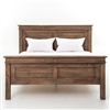 Four Hands Settler QTA King Platform Bed