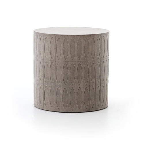 Colorado End Table, Four Hands Furniture