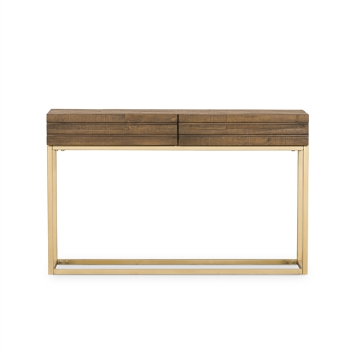 Tiller Console, Four Hands Furniture