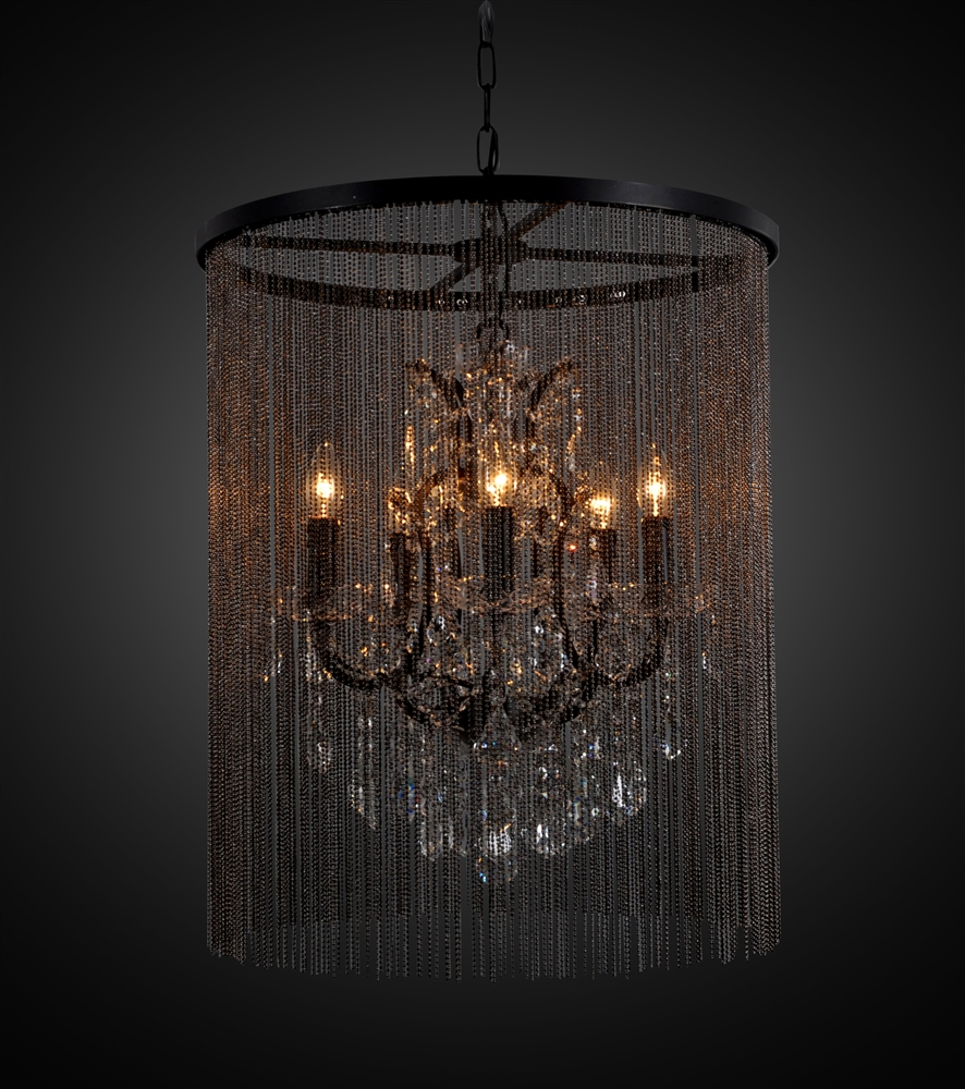 chandelier decaso product width and crystal height fit iron jansen aspect wrought incredible