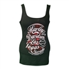 LADIES LV LUCKY RIDER'S CLUB TANK