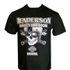 HENDERSON SKULL & CROSSWRENCHES