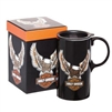 H-D EAGLE TRAVEL LATTE CUP