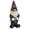 "H-D 11"" SCULPTURE GARDEN GNOME"