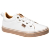 H-D LADIES TORLAND SHOE- WHITE