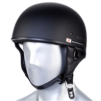 Men's Overdrive Low Profile Half Helmet
