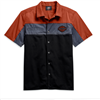 Men's Harley-Davidson Copperblock Shirt