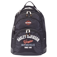 Harley-Davidson Tail Of The Dragon Backpack