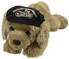 "Harley-Davidson Toy - Freedom Retriever 14"" Cuddle Buds"