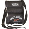 H-D DRAGON SLING CROSS BODY BAG