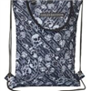H-D GRAY TATTOO SLING BACK PACK