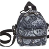 H-D MINI ME GRAY TATTOO BACK PACK