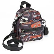 Harley-Davidson Mini Me Vintage Backpack