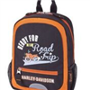 HD KID'S READY FOR ROAD TRIP BACK PACK - MEDIUM