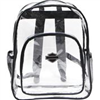 HARLEY-DAVIDSON CLEAR SECURITY BACK PACK