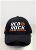 Custom Red Rock Bar & Shield Hat
