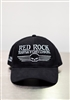 Custom Red Rock Willie G Cap
