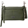 Harley-Davidson Ball & Chain Hip Bag - Olive