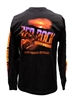 Red Rock Harley-Davidson T-shirt Men's Red Rock Long Sleeve
