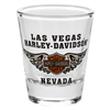 SHOTGLASS HD WINGS