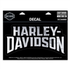 Harley-Davidson X-Large Insignia Decal
