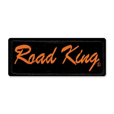 H-D SMALL ROAD KING EMBLEM