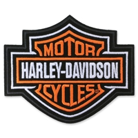 Harley-Davidson Medium Classic Bar & Shield Emblem