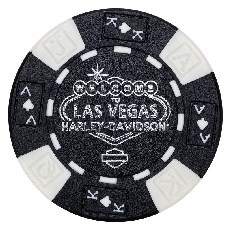 Harley davidson poker chips las vegas enter poker hand see wins