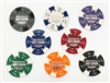 Red Rock Harley Poker Chips